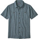 Patagonia Back Step Shirt Men Tino: Classic Navy